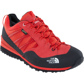 The North Face M's Verto Plasma II GTX Shoes Fiery Red/TNF Black